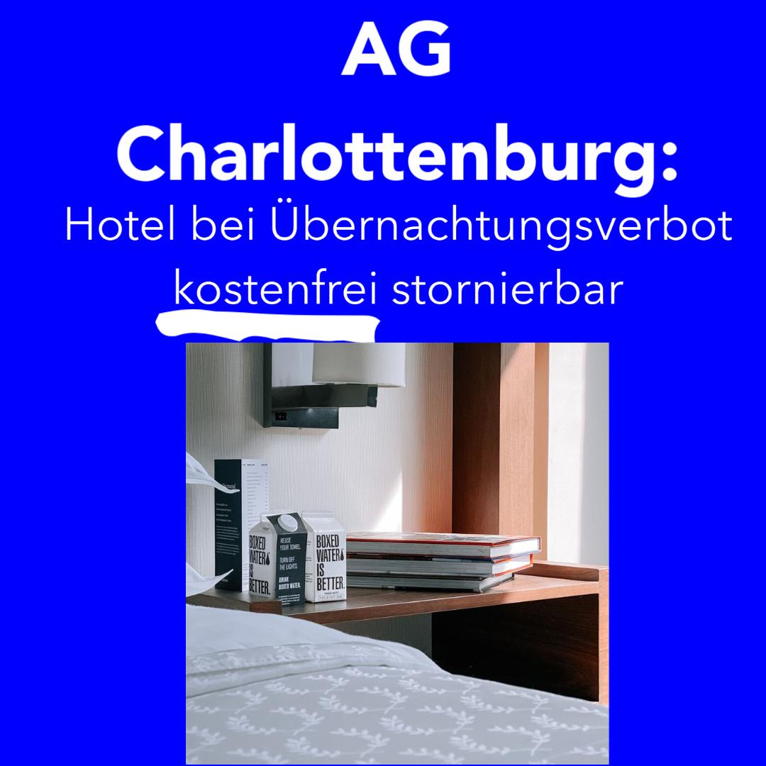 AG Charlottenburg Dormero